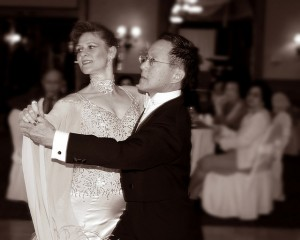 Ballroom Dancing © Prayitno (Quelle: flickr.com)